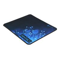 Accessory Power ENHANCE Large Gaming Mouse Pad - Voltaic Series (Blue)