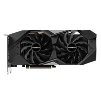 Gigabyte GeForce RTX 2060 SUPER WINDFORCE OC Overclocked Dual-Fan 8GB GDDR6 PCIe 3.0 Video Card