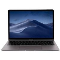 Photo - Apple MacBook Air with Touch ID MVFH2LL/A 2019 13.3 Laptop Computer - Space Gray