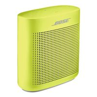 Bose Soundlink Color II Speaker