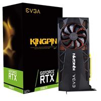 EVGA K|NGP|N Gaming RTX 2080 Ti Overclocked Liquid Cooled 11GB GDDR6 PCIe Video Card