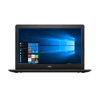 "Dell Inspiron 15 5570 15.6"" Laptop Computer Refurbished - Black"