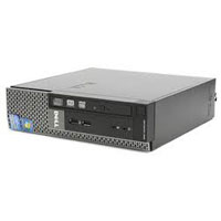 Dell OptiPlex 990 USFF Desktop Computer (Refurbished)