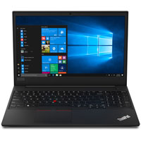 "Lenovo ThinkPad E590 15.6"" Laptop Computer - Black"