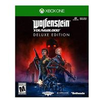 Bethesda Wolfenstein Youngblood Deluxe Edition