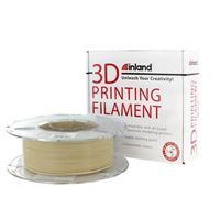 Polymaker 1.75mm Natural Nylon 3D Printer Filament - 0.5kg Spool (1.1 lbs)