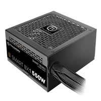 Thermaltake Smart BX1 550 Watt 80 Plus Bronze ATX Non-Modular Power Supply