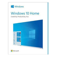 Microsoft Microsoft Windows 10 Home 32/64-Bit - USB