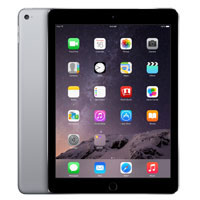 Apple iPad Air 2 - Space Gray (Late 2014)