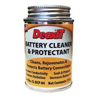 CAIG Laboratories DeoxIT Battery Cleaner & Protectant