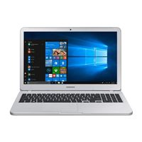 "Samsung Notebook 5 NP550XTA-K03US 15.6"" Laptop Computer - Silver"