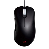 Zowie EC1-A Ergonomic Gaming Mouse - Black
