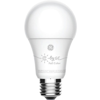GE A19 Full Color Smart Bulb