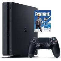 Sony Playstation 4 1TB Slim Fortnite Neo Versa Bundle