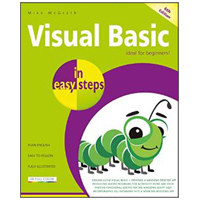 PGW VISUAL BASIC IN EASY STEP