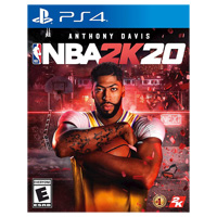 Take Two NBA 2K20 (PS4)