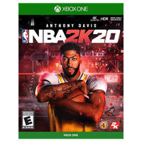 Take Two NBA 2K20 XB1