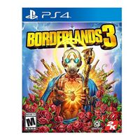 Take Two Borderlands 3 (PS4)
