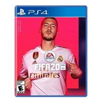 Electronic Arts FIFA 20 - (PS4)
