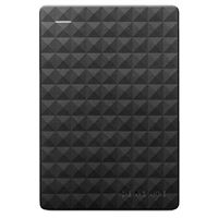 "Seagate Expansion 5TB USB 3.0 2.5"" Portable External Hard Drive - Black"