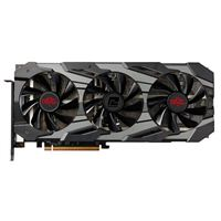 PowerColor Red Devil Special Edition Radeon RX 5700 XT Overclocked Tripple-Fan 8GB GDDR6 PCIe 4.0 Video Card