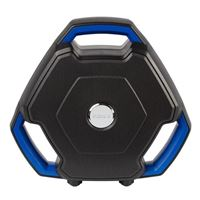 ION Audio Wave Rider Waterproof Speaker - Blue