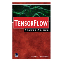 Stylus Publishing TENSORFLOW POCKET PRIMER