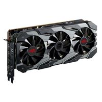PowerColor Red Devil Radeon RX 5700 Triple-Fan 8GB GDDR6 PCIe Video Card