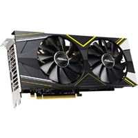 ASRock Challenger D Radeon RX 5700 XT Overclocked Dual-Fan 8GB GDDR6 PCIe 4.0 Video Card
