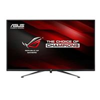"ASUS XG438Q 43"" 4K UHD 120Hz HDMI DP FreeSync HDR Aura Sync LED Gaming Monitor"