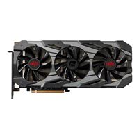PowerColor Radeon RX 5700 XT Red Devil Overclocked Triple-Fan 8GB...
