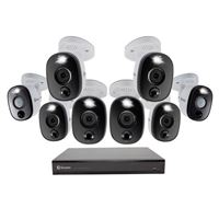 Swann Communications DVR16-5580 Ultra HD Security Kit