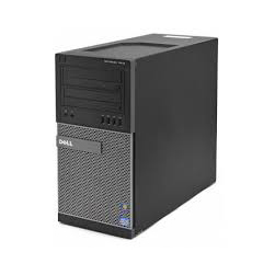 Dell Optiplex 7010T Desktop PC (Refurbished)
