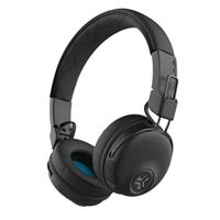 JLab JBuddies Studio Wireless On-Ear Headphones - Black