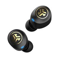 JLab Air Icon True Wireless Earbuds - Black