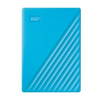 "WD My Passport 2TB USB 3.2 (Gen 1 Type-A) 2.5"" Portable..."