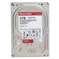 "Western Digital Red Pro 4TB 7200RPM SATA III 6Gb/s 3.5"" Internal NAS Hard Drive"