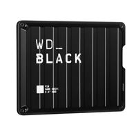 "WD BLACK P10 Game Drive 2TB USB 3.2 (Gen 1 Type-A) 2.5""..."