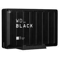 "WD BLACK D10 Game Drive 8TB USB 3.2 (Gen 1 Type-A) 3.5""..."