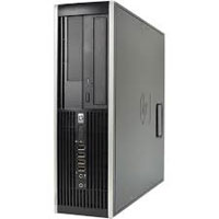 HP Compaq Elite 8300 SFF Desktop PC (Refurbished)