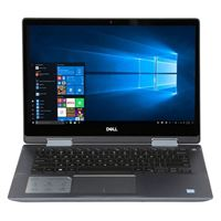 "Dell Inspiron 14 5482 14"" 2-in-1 Laptop Computer - Gray"
