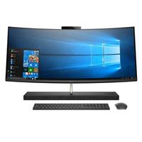 HP Envy Curved All-In-One Desktop PC (Refurbished)