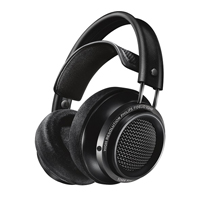 Philips Fidelio X2HR Open back Headphones - Black