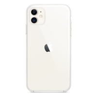 Inland TPU Case for iPhone 11 - Clear