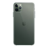 Inland TPU Case for iPhone 11 Pro Max - Clear