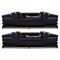 G.Skill Ripjaws V 16GB (2 x 8GB) DDR4-3600 PC4-28800 CL18 Dual...