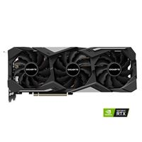 Gigabyte GeForce RTX 2070 Super Gaming OC 3X Overclocked Triple-Fan 8GB GDDR6 PCIe 3.0 Graphics Card