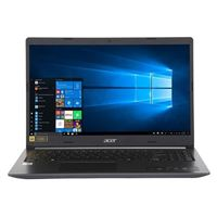 "Acer Aspire 5 A515-54-5649 15.6"" Laptop Computer - Black"