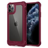 Spigen Gauntlet Case for iPhone 11 Pro - Iron Red