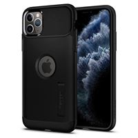 Spigen Slim Armor Case for iPhone 11 Pro - Black